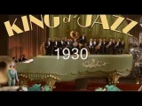 KING OF JAZZ 1930 with BING CROSBY &amp PAUL WHITEMAN early colur
