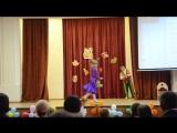 Бальные танцы (Трубникова Злата)