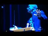Стинг и терменвокс Sting and theremin