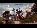 Прохождение Horizon Zero Dawn PS4 Pro1080p 60fps PART - 7  with webcam