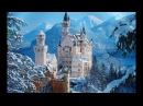 Neuschwanstein and Hohenschwangau Castles DJI Phantom 3 Pro 4K Video Best of Europe