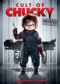 Культ Чаки / Cult of Chucky (2017)