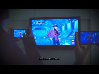 [Behind] 양요섭(YANG YOSEOP) 2nd Mini Album `白` Bye Bye!