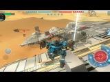 Glide Bot War Robots Test Server WR 3.2.0 (203)