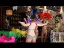 Опа Гангам Стайл  Букет из белых роз ( Remix HD )