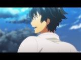 08 Кафе из другого мира  Isekai Shokudou 8 серия AniDub