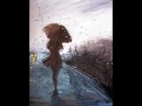 Walking In The Rain - Cafe Del Mar