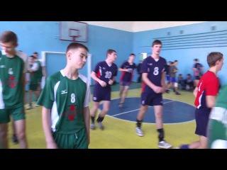 В Подільську пройшов чемпіонат з волейболу на кубок міського голови