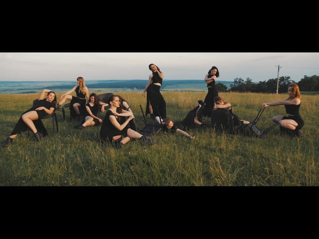 Girl'sFAM Choreography Sevdaliza One Armed Lullaby SoloWay Dance Centre