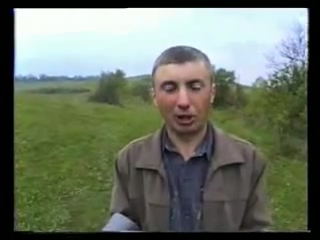 Свадьба))) Пацык чётко поздравляет своего брата))))