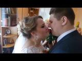 Свадьба Полины и Саши 2017