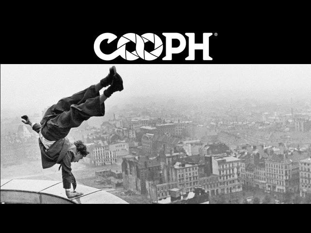 Visual QA with Jürgen Schadeberg – COOPH photo stories