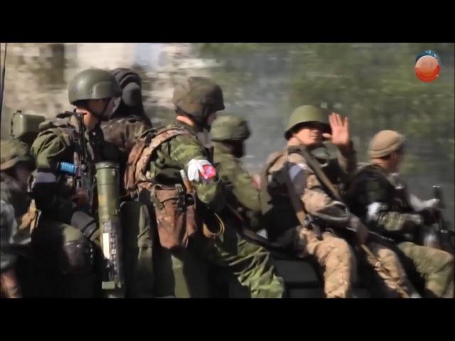 Видео про Донбасс Клип Песня Кукушка Полина Гагарина