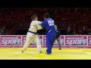 WC Budapest 2017, 78 kg, fight for the bronze, Minjeong Kim(KOR)-Kayra Sayit(TUR) dzigoro_kano