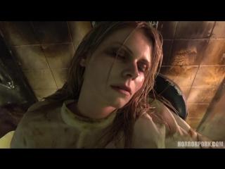 Смертный приговор (Porn, POV, bdsm, cosplay, fetish, horror, hardcore)