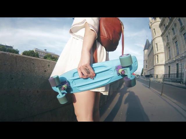 Paris | Ridex Boards
