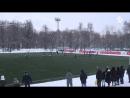 1 тур ЗПМ 2018 Локомотив-2 2004 - Динамо 2004 обзор 21.01.18
