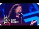 Martin Garrix Dua Lipa - Scared To Be Lonely Gina-Maria PREVIEW The Voice Kids