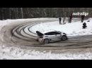 Test Rallye Monte Carlo 2018 Elfyn Evans Fiesta WRC HD