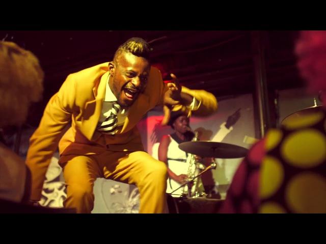 Olatunji - Bodyline (Official Music Video) 2018 Soca [HD]