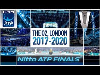 ATP Nitto World Tour Finals 2017 Promo