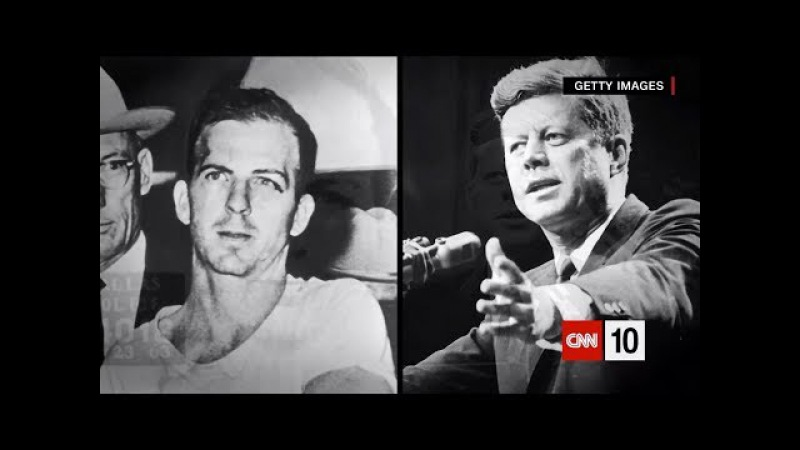 CNN 10 October 30 2017 An overview of the U S government's JFK Files""