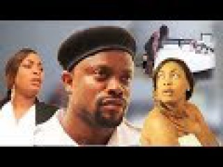 THE FUNNY GATE-MAN AND THE SEXY MADAM -  #NIGERIAN MOVIES 2017 | #AFRICAN MOVIES 2017