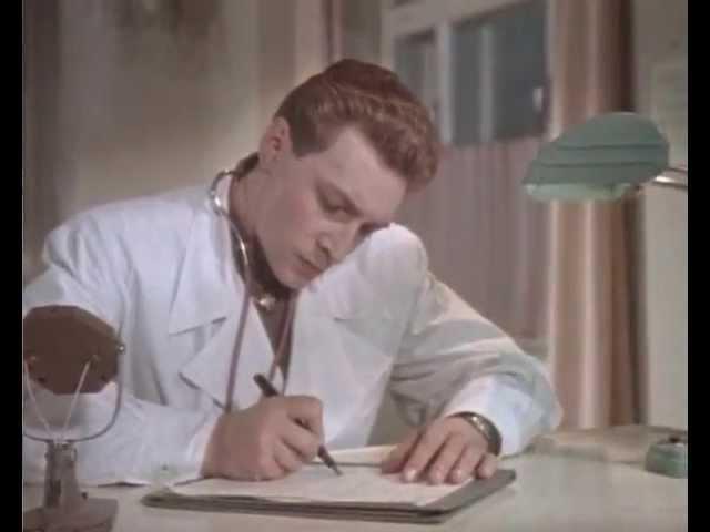 Сердце бьётся вновь (драма, реж. Роом Абрам, 1956 г.)