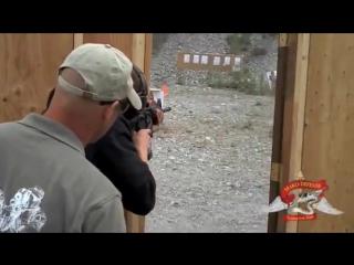 Mako defense israeli special ops training