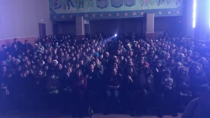 Ilsiiabadretdinova 7 1 2018 Котлы Бөкэш Балык Бистэсе