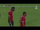 Лос-Анджелес Гэлэкси - Манчестер Юнайтед 2:5