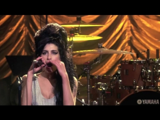 Amy winehouse. full show. i told you i was trouble live in london 2007. blu ray