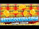 ONLINE CASINO AND SLOTS Bonanza !bet open with added freespins