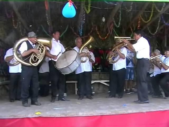 Fanfara Trandafirilor - Balci la Armasoaia 2015