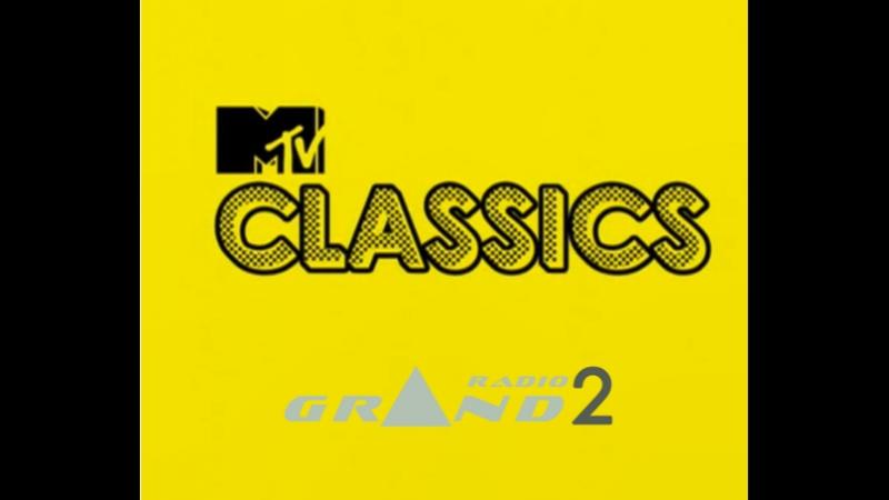 RADIOGRAND 2 MTV Classics 27 05 18