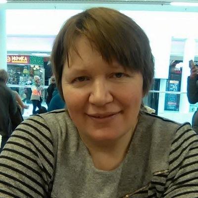 Юлия Рачугина