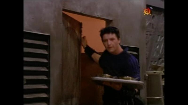 Грозовые камни 3 сезон 11 серия 2000