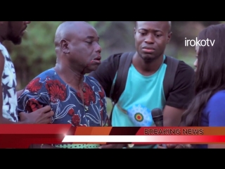 Copy of conscripted - latest 2018 nigerian nollywood traditional movie