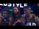 Conceited Goes After RiceGum Lais Ribeiro Saves the Food God Wild N Out Wildstyle
