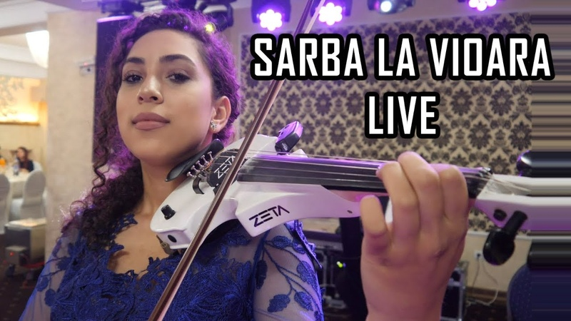 Sarba la Vioara LIVE Formatie nunti Valcea Pitesti Bucuresti Slatina Formatia Razvan Band Valcea
