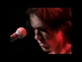Jeff buckley - so real live @mtv japan, 31/01/1995
