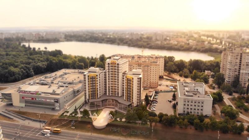 Будівельна компанія НОТЕХС Місто Суми