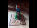 Lego MINECRAFT 2.