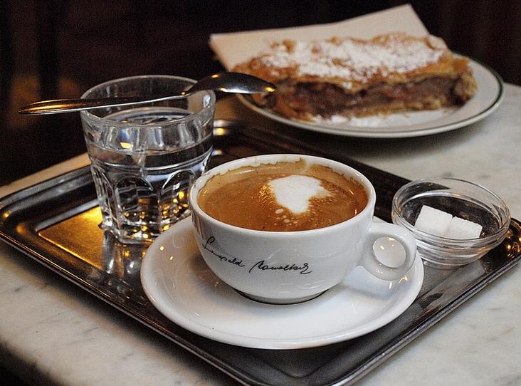 Куда отправиться за лучшим в мире кофе и чаем?