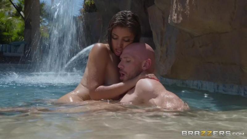 Ella Knox - Make Me Wet [All Sex, Hardcore, Blowjob, Gonzo]