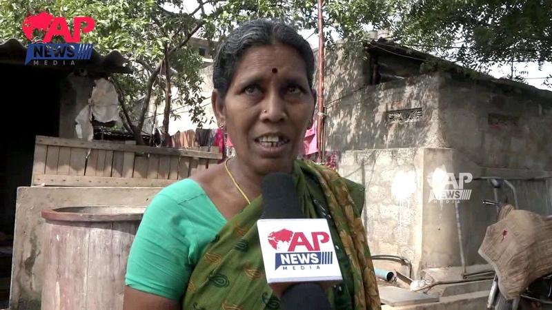 Public Talk On Chandranna Beema Scheme || Public Pulse || Apnewsmedia
