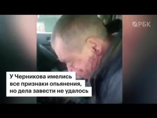 Три ДТП с участием пьяных судеи в России