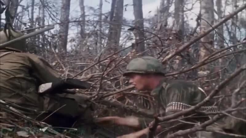 Затерянные хроники вьетнамской войны 2 Поиск и уничтожение 1966 1967