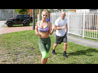 [Mylf] Rachael Cavalli - Her Magic Healing Titties NewPorn2019
