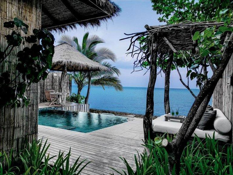 Роскошный курорт Song Saa в Камбодже, изображение №3